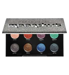 Urban Decay Moondust Eyeshadow Palette - £36.50 / 3 for £30 + free delivery @ Boots