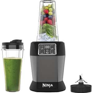 Ninja Personal Blender with Auto-IQ BN495UK - £68 delivered @ ao.com (+ Very and Amazon)
