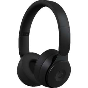 Beats Beats Solo Pro Over-Ear Wireless Bluetooth Headphones - Black - £149 delivered @ AO.com