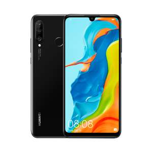 Huawei P30 Lite Black 128GB Smartphone - £169.99 With Code (£161.99 Students) @ Huawei Store UK