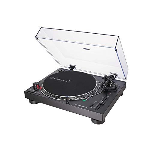 Audio-Technica AT-LP120XUSB Manual Direct-Drive Turntable £209 at Amazon