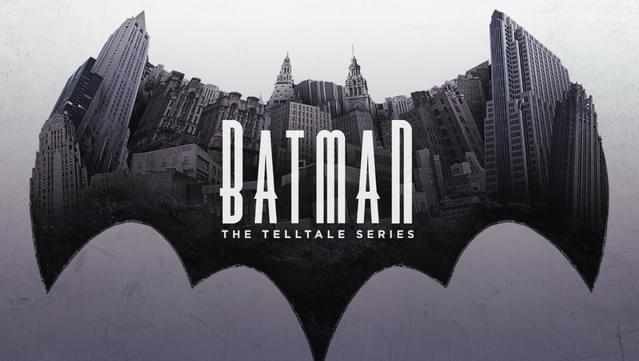 [PC] Batman - The Telltale Series - £3.35 @ GOG