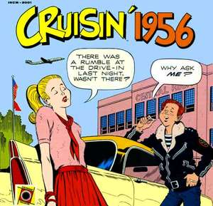 Cruisin' A History of Rock'N'Roll Radio 16 LP download Free on Internet Archive