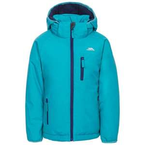 Trespass Kids Shasta Jacket (5-6 years) £21.48 delivered @ Winfields Outdoors