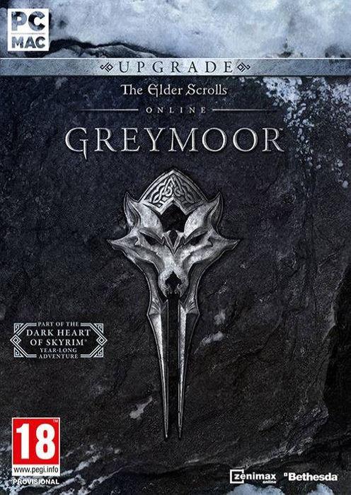 THE ELDER SCROLLS ONLINE - Greymoor Upgrade PC £5.99 at CDKeys