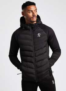 30% off jackets and denim @ The Gym King