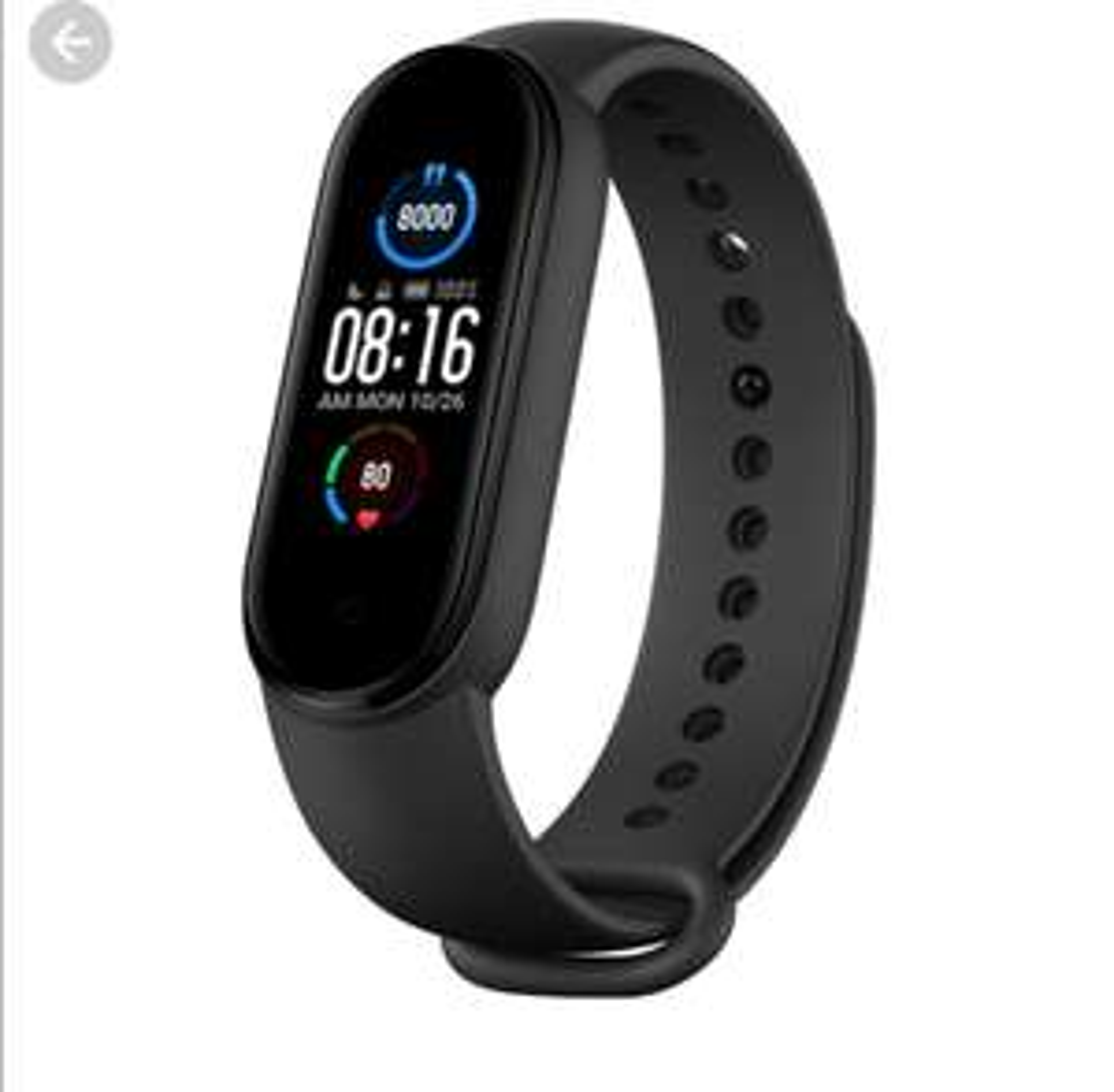 Xiaomi Mi Band 5 Fitness Tracker - £14.89 Delivered @ Xiaomi UK