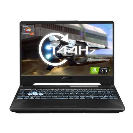 Pre-order Asus TUF Gaming A15 AMD Ryzen 7 4800H 8GB 512GB SSD 15.6 Inch FHD 144Hz GeForce RTX 3060 Gaming Laptop £999.99 Laptops Direct