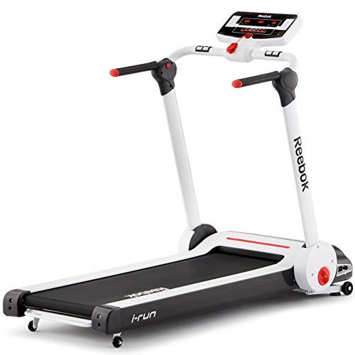 Reebok i-Run 3 Treadmill - £358.45 @ Amazon