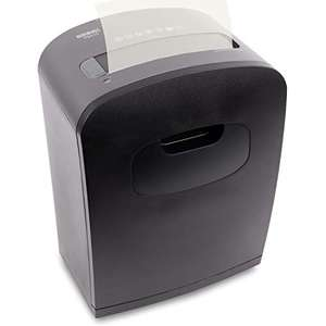 Duronic Paper Shredder PS410 £59.49 -Dispatched from and sold by DURONIC on amazon