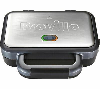 Beville VST041 Deep Fill Sandwich Toaster - £21.99 at Currys / Ebay