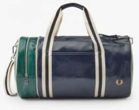 Fred Perry Bag - £40 @ Fred Perry