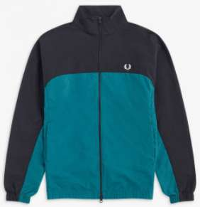 Fred Perry Jacket - £47.50 Delivered @ Fred Perry Shop