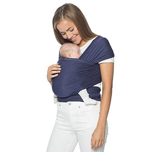Ergobaby EBWLAINDIGO Baby Carrier Wraps £29.51 @ Amazon