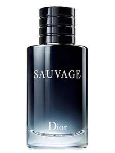 DIOR Sauvage EDT 100ml - £56 / 200ml - £90 & EDP 100ml - £77 / 200ml - £107 With Code @ Boots