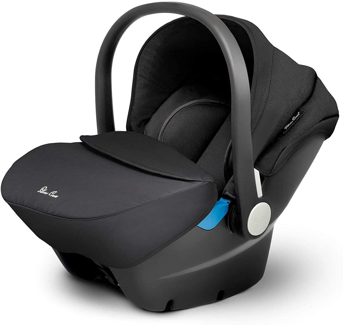 Silver Cross Simplicity Group 0+ Car Seat, Black £85 Amazon