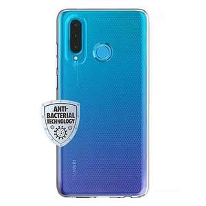 Skech Matrix SE Smartphone Case and screen Guard Pack for Huawei P30 Lite £12.50 at Three