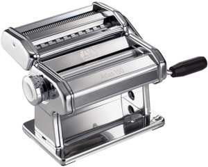 Marcato Atlas 150 pasta machine Chrome - £41.87 @ Amazon