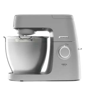 Kenwood Chef Elite XL Stand Mixer - 6.7 Litre Bowl, 1400 W, KVL6100S LIMITED STOCK