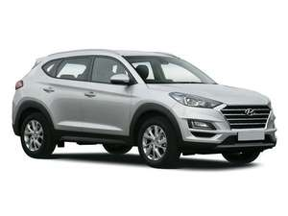 HYUNDAI TUCSON 1.6 CRDi 48V MHD SE Nav 5dr 2WD £21,681 at New Car Discount