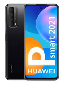 HUAWEI P smart 2021 Smartphone Kirin 710A /4GB/128GB/5000mAh/48MP for £149.99 delivered (using code) @ Huawei