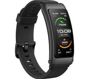 HUAWEI TalkBand B6 Black For £94.99 delivered (using code) @ Huawei