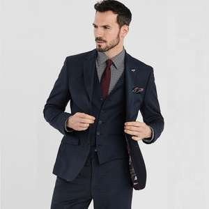 Extra 40% Off using code - stacks with up to 70% Off Clearance Sale, Suit Offers etc + Free UK Mainland Delivery (or £4.95) @ Suit Direct