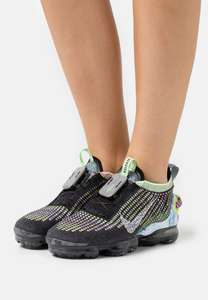 Expulsar a Pack para poner Funcionar  Women's Nike Air Max VaporMax 2020 Flyknit Trainers Now £100 / £90 with newsletter  sign up Free delivery @ Zalando - hotukdeals