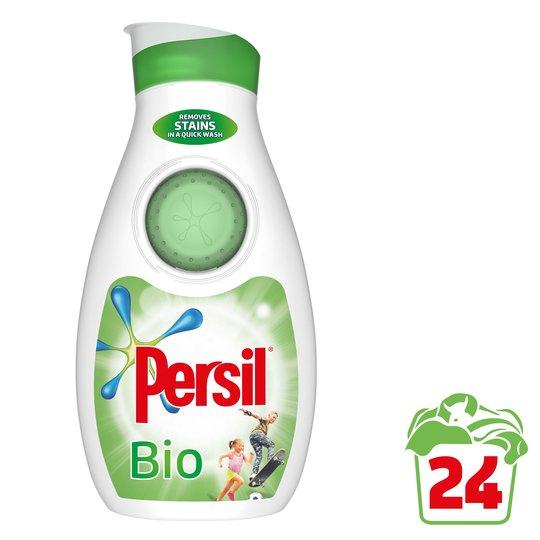 Persil Liquid Bio 840ml 24 Wash £2.39 + £3.95 delivery @ Savers