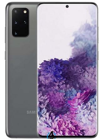 Samsung Galaxy S20 Plus 5G cosmic grey £520 (grade b) @ Cex