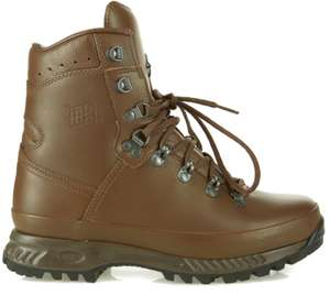 Hanwag Adult Unisex Special Forces LX hiking boots - £99.97 @ Absolute Snow