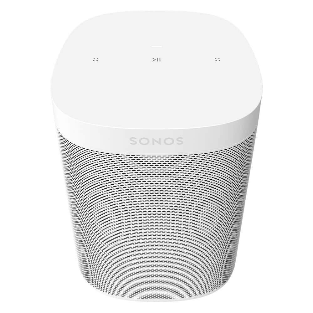 Sonos One SL White Refurbished - £129 @ Sonos
