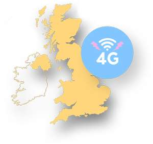 Unlimited data for £16 for 12 months (1 Month Plan) @ Smarty + TOP CASH BACK £15