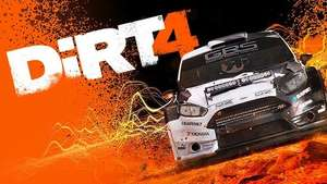 Dirt 4 - PC £1.49 at Fanatical