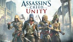 Assassin's Creed Unity [PC] - £3.89 @ Steam Store