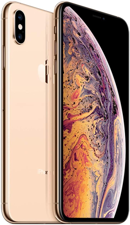 Apple iPhone XS Max Unlocked SIM Free Smartphone 512GB - Grade - C (Good) £ 413.96 @ loop_mobile Ebay