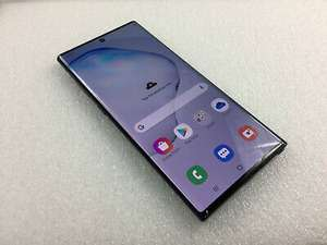 Samsung Galaxy Note 10 Plus 5G Excellent Condition - £409.99 delivered @ pixel-direct / eBay