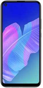 "HUAWEI P40 Lite E - 64 GB Smartphone of 6.39"" Punch FullView Display, 48MP AI Triple Camera - £130 @ Amazon"