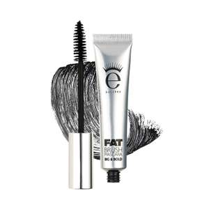 Eyeko Fat Brush Mascara - Black £7.95 delivered @ LookFantastic