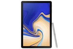 Samsung Galaxy Tab S4 10.5 & Official Stylus S Pen 'Good' Black/Grey Models 12 Month Warranty - Free Next Day Delivery