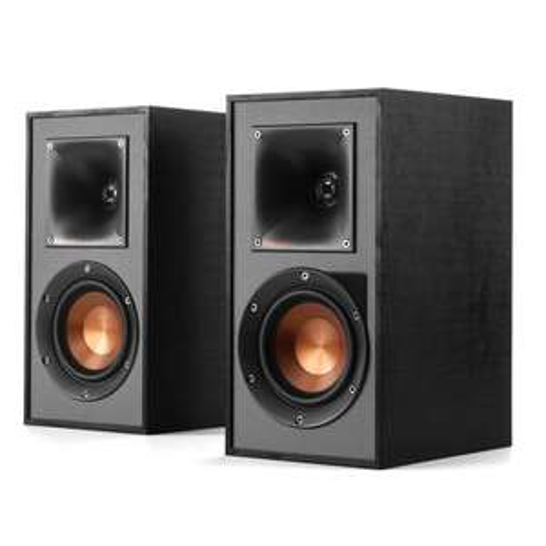 Klipsch R-41pm Powered Speakers £299 at Spatial Online