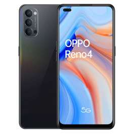 Oppo Reno 4 5g from Oppo Store for £299.99
