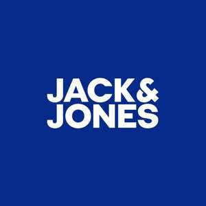 Jack & Jones up to 70% off sale & further 20% off with code £3.95 delivery or Free with £60 spend