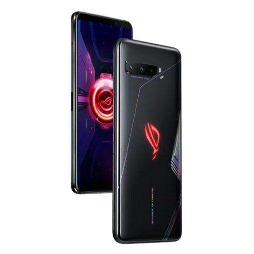 ASUS ROG Phone 3 Strix Edition Global 128GB 12GB Ram Dual Sim / Unlocked Smartphone - £459 @ Wonda Mobile