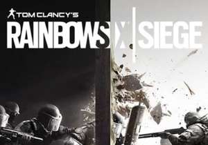 Ubisoft Publisher Sale Save Up To 80% Off e.g Rainbow Six Siege £6.79 @ Epic Games