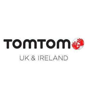 TOMTOM Speed Camera Updates 3 Months for 99p @ TomTom Shop