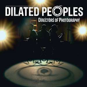 Dilated Peoples Directors Of Photography [VINYL] - £13.83 (+£2.99 Non-Prime) @ Amazon