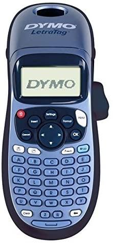 Dymo LetraTag LT-100H Handheld Thermal Label Printer - £16.99 Delivered @ Cartridge People
