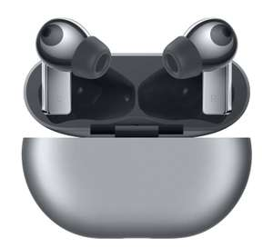 Huawei Freebuds 3 Pro In-Ear True Wireless Earbuds - Silver £99 + £3.95 delivery at Argos