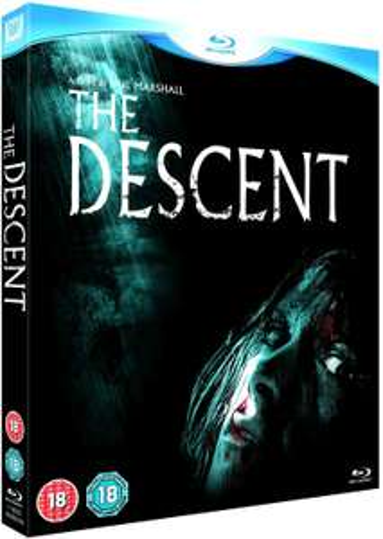 Descent / Big / Kingsman / Kingsman TGC / blu ray £5 each (£2.99 p&p non prime) @ Amazon